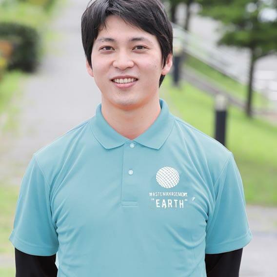 文京区の担当スタッフ